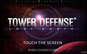 Tower Defense Com2uS apk