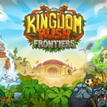Kingdom Rush Frontiers играть онлайн