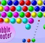 Bubble Shooter онлайн