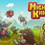 Онлайн игра Mighty Knight
